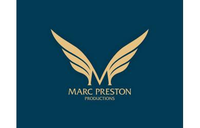 Marc Preston Productions logo