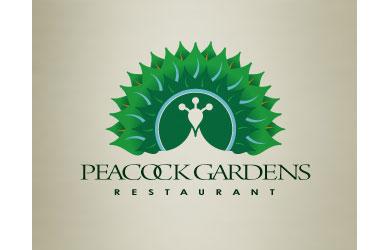 Peacock Gardens Restaurant logo