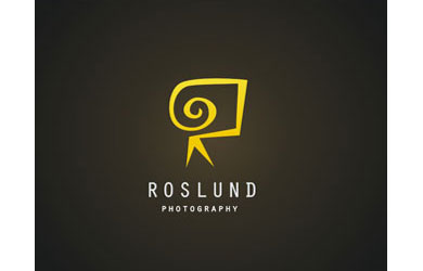 Roslund Photography logo