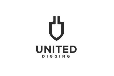 United Digging logo