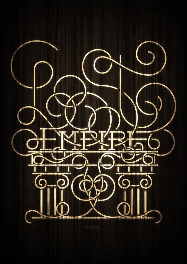 Lost Empire Brazilian Designer Inspiration