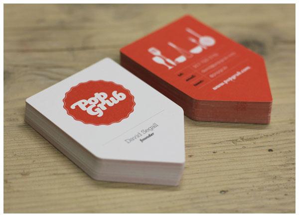 Pop Grub by British Designers