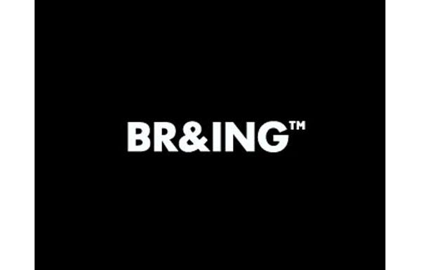 Branding by British Designers
