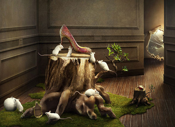 louboutin's stories 2