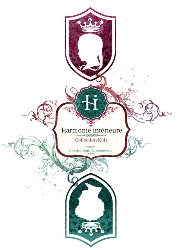 Harmonie intérieure 2