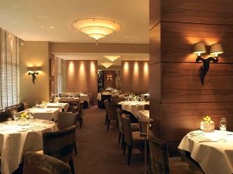 restaurant martin wishart edinburgh scotland fine dining luxury lomond loch leith