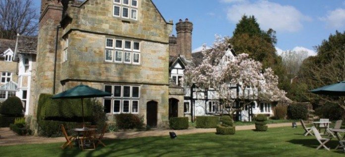 Ockenden Manor