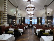 Massimo Restaurant London