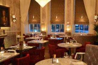 Byron Bar at Seaham Hall