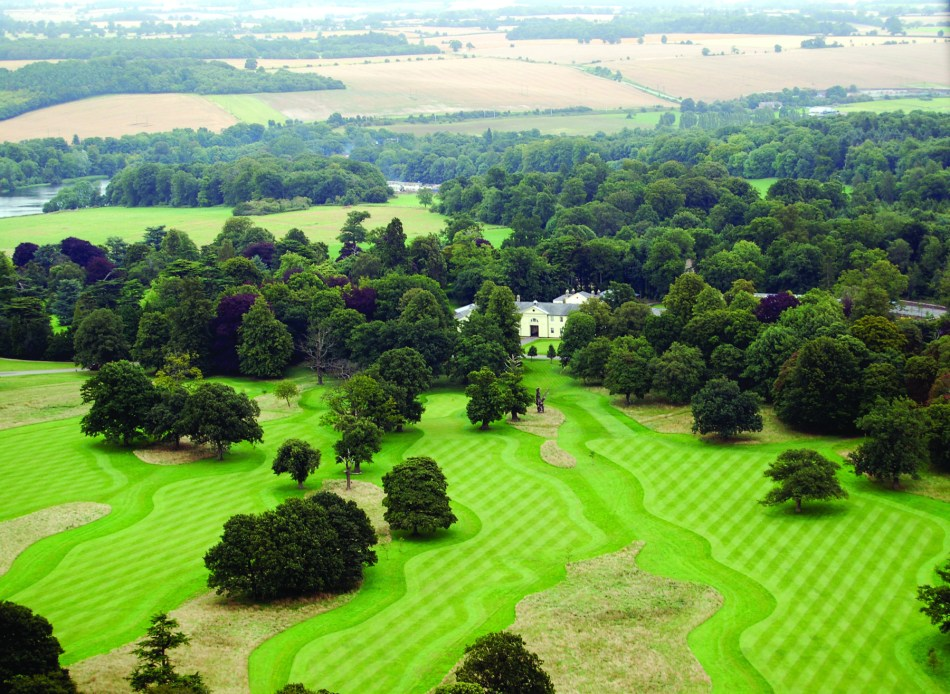 Luton Hoo Golf Course