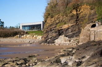 Coast at Saundersfoot