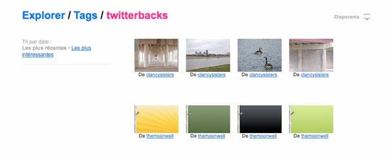 Twitterbacks screenshot