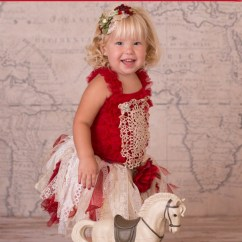Little Girls Chairs Where To Buy Dining Christmas Props: Red & Gold