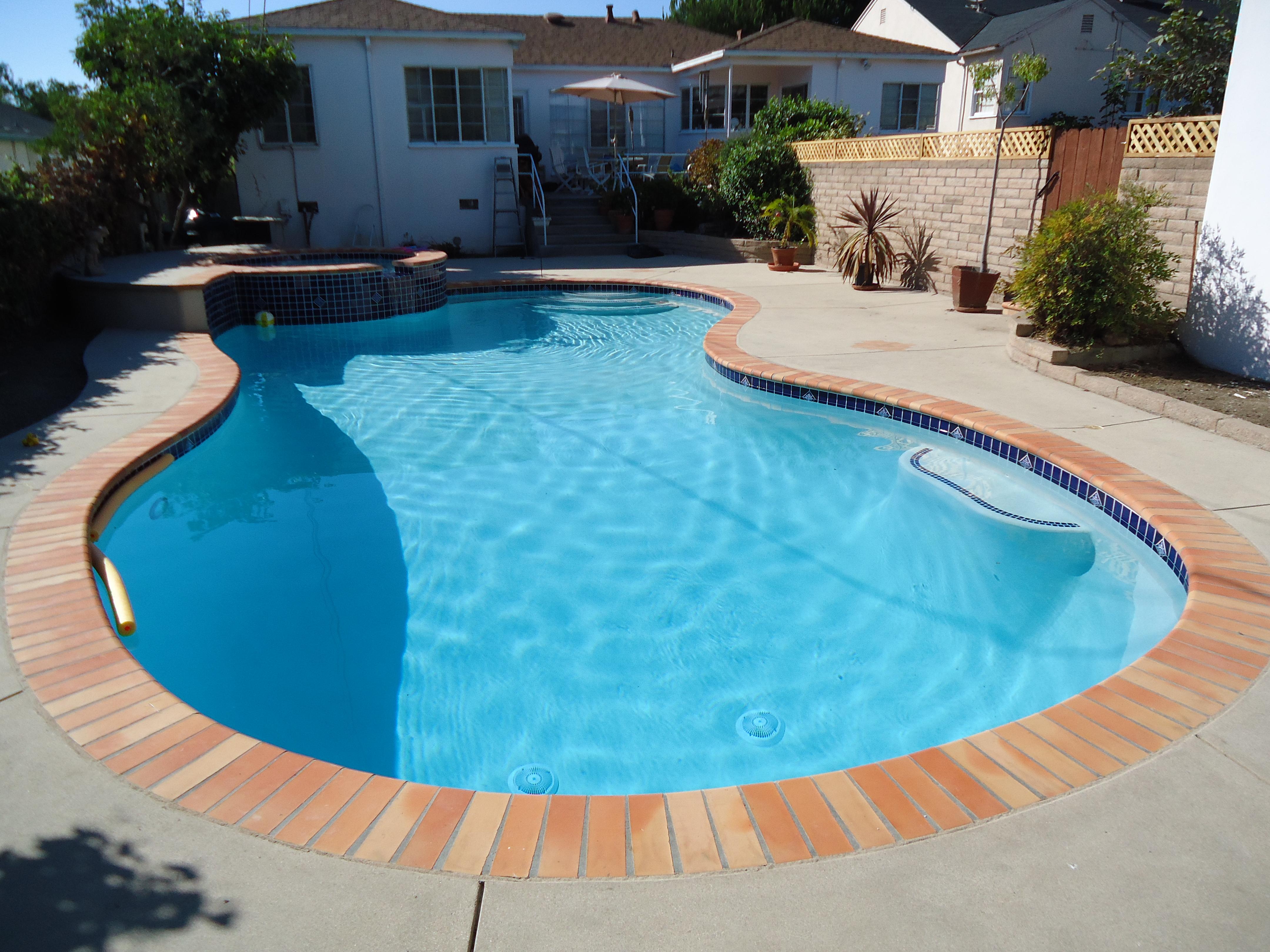 27 Creative Swimming Pools For Backyard  pixelmaricom