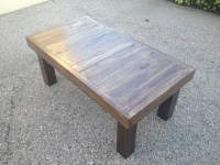 PDF DIY Reclaimed Wood Coffee Table Plans Download rocking