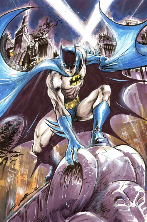 BATMAN classic by Cinar