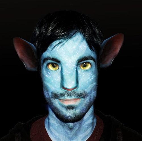 Avatar Photoshop Tutorial - Photoshop Tutorials - CSSCreme.com
