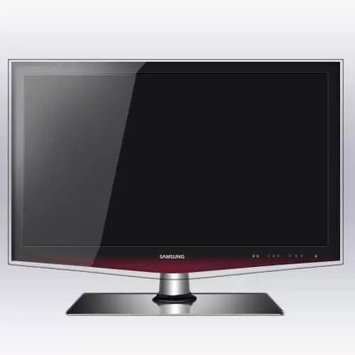 Quick Photoshop Tutorial: Create A HD Television Icon | Graphic and Web Design Blog