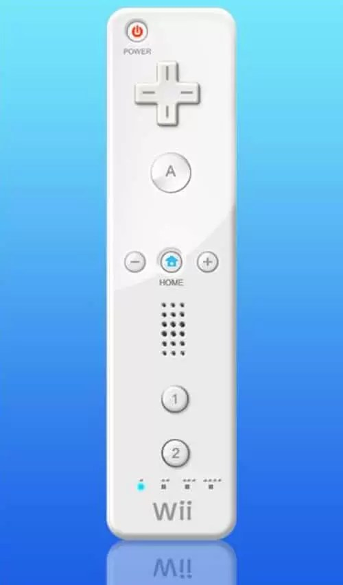How to Create a Sleek Wii Controller