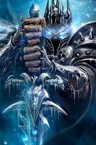 Lich King Iphone Wallpaper Iphone Wallpaper 70 Gaming Inspired Designs Designrfix Com