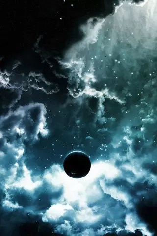 Godly Wallpaper Quotes Outer Space Inspired Iphone Wallpaper Designs Designrfix Com