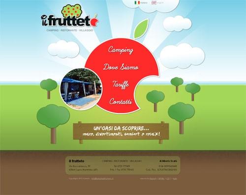 Camping Fruttet