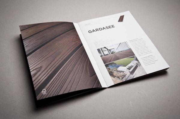 Brochure Design 50 Brilliant Layouts Designrfix Com