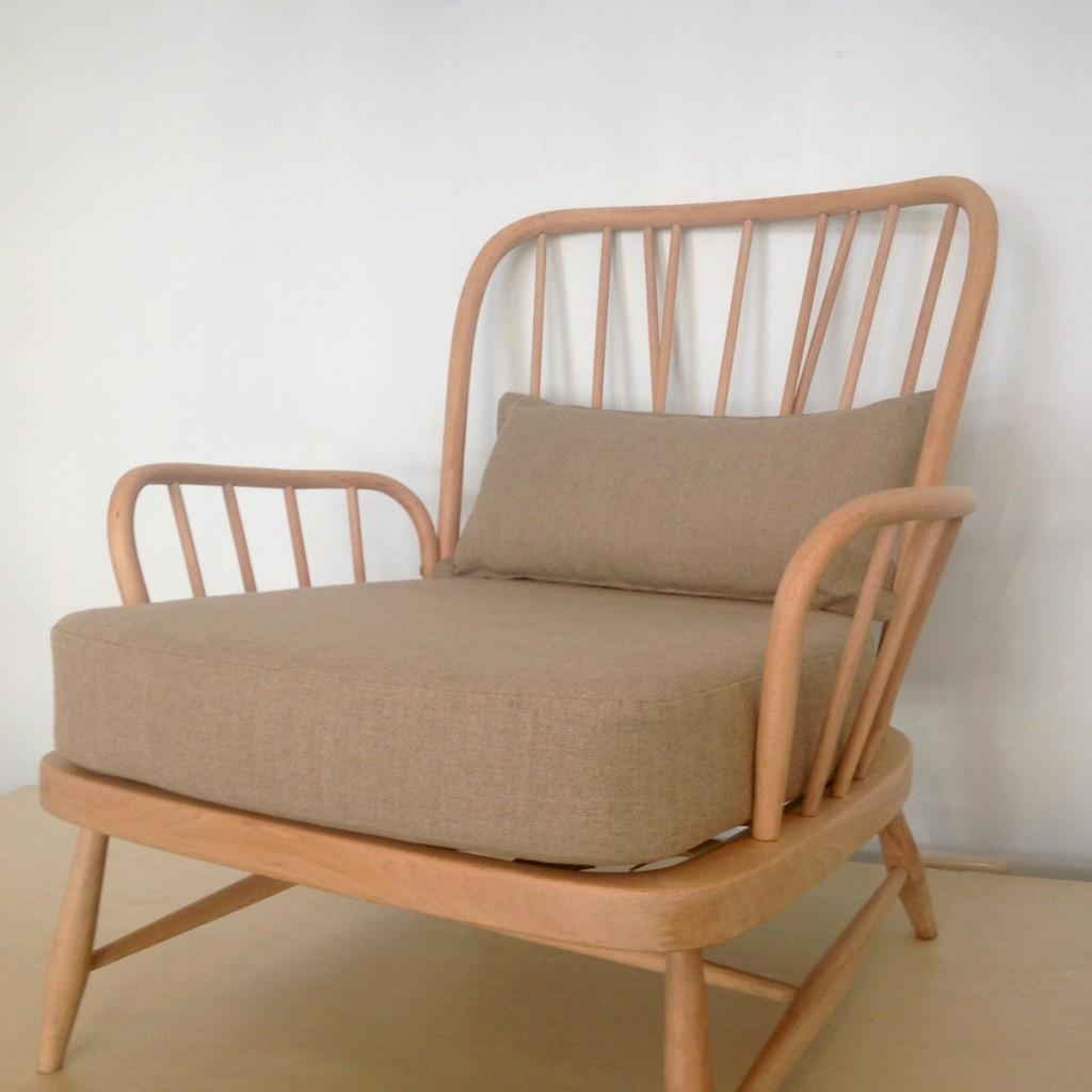 ercol chair design numbers vintage wood office jubilee armchair  room