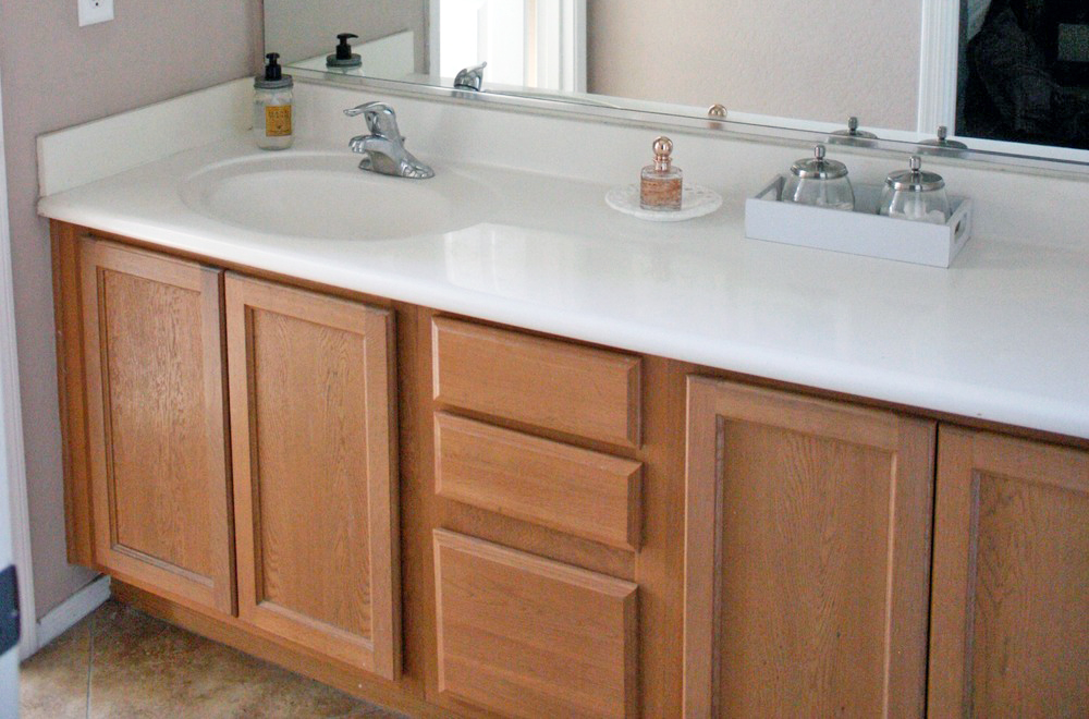 Driftwood Bathroom Vanity  General Finishes Design Center