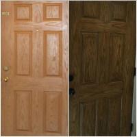 Door Stains
