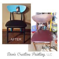Batman Chair | General Finishes Design Center