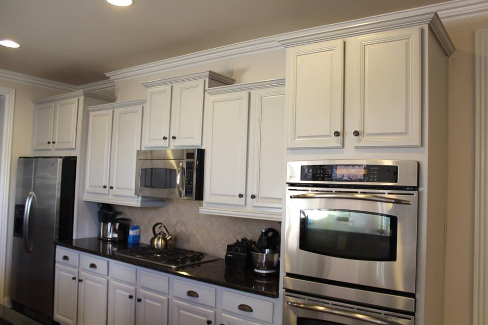 Seagull Gray Kitchen Cabinets General Finishes Design Center