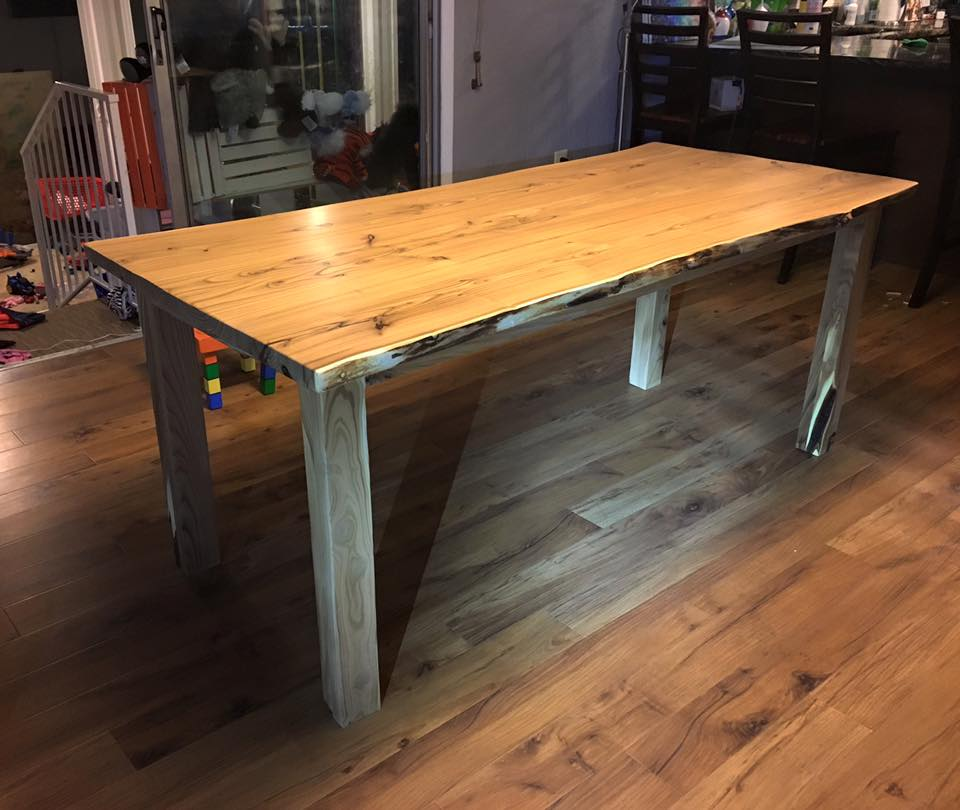 Stain General Table Gel Finishes