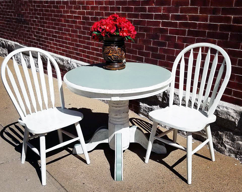 purple dining chairs canada lawn home depot antique white set | general finishes design center