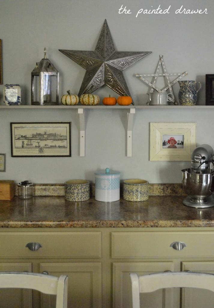 kitchen cabinet designs showrooms transformation in millstone milk paint   general ...
