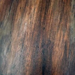 Walnut Kitchen Table Island Pendants Layered Gel Stained | General Finishes Design Center