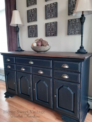 Furniture Design Ideas Featuring Chalk Style Paint  General Finishes Design Center