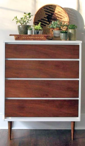 Brown Mahogany  General Finishes Design Center