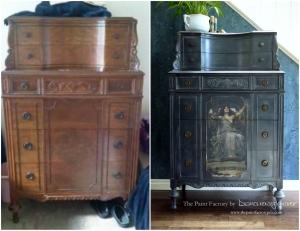 Furniture Design Ideas featuring Image Transfers  General