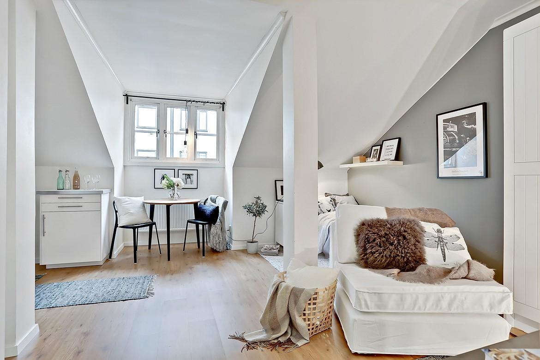 Kleine aber feine 1 Zimmer Wohnung - Designs2love