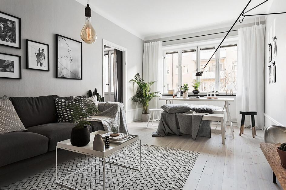 Grau ist das neue Wei  Wohninspiration  Designs2love