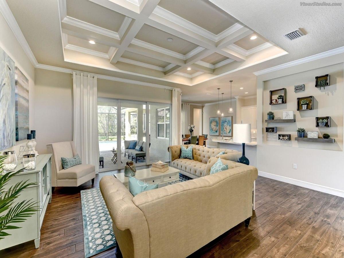 johnson custom home 2800