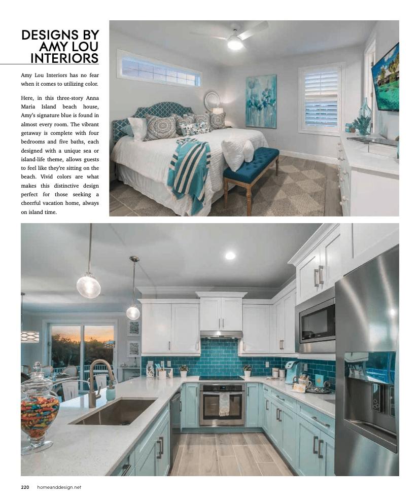 home & design part 1
