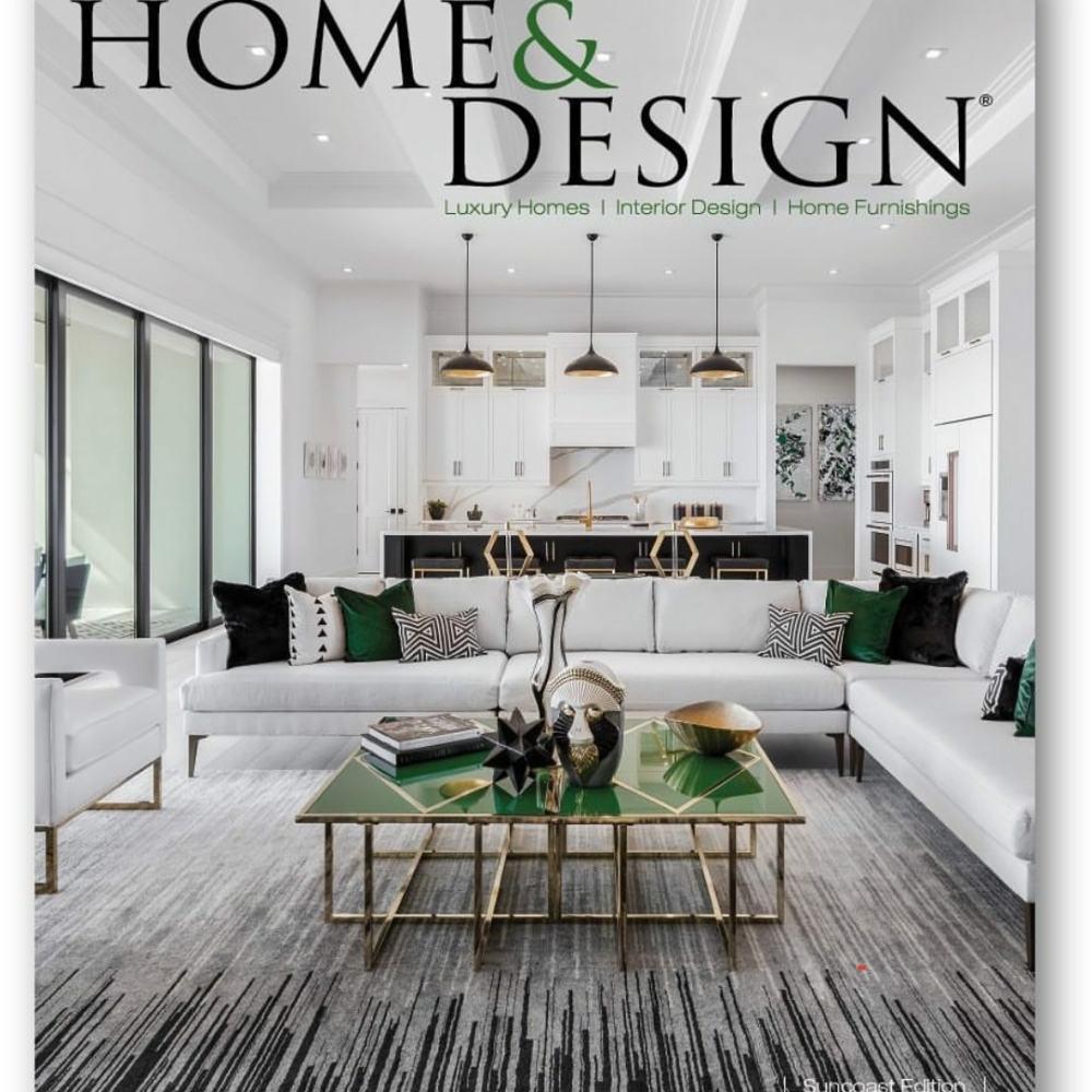 Home and Design Little Black Dress
