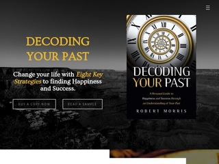 Decoding Your Past