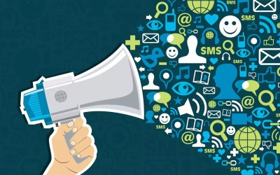Reaching Your Audience Through Social Media