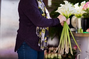 Geneva, Illinois Wedding Florist Designer