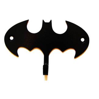 batman metal wall hook superhero hook