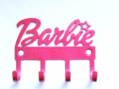 metal barbie wall hooks