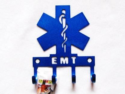 metal emt wall hooks, emt wall sign